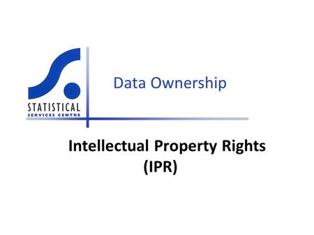 Intellectual Property Law Aberdeen
