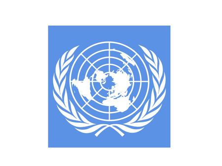 The United Nations Predecessor: League of Nations 1919 ICJ, ILO, UNHCR, WHO, UNESCO.