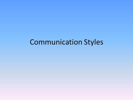 interpersonal communication by adler and proctor english language essay Teaching interpersonal communication with feature films russell f proctor ii assistant professor of speech teaching interpersonal communication with feature.