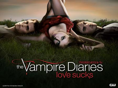About The Vampire Diaries The Vampire Diaries is a supernatural drama which includes horror, mystery, thriller, fantasy and romance. It was developed.