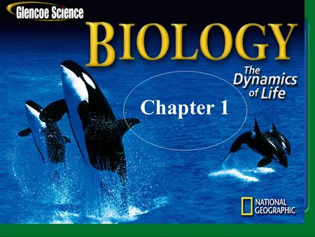 Chapter 1 Lessons 1-6 Coach Biology Unit Overview – pages 142-143 1.To study the variety of living things. Reasons to study biology: Life on Earth includes.