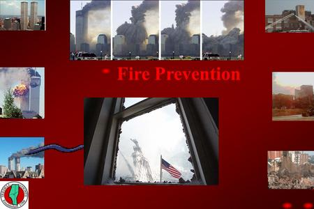 . Fire Prevention 12 . What will burn? 2 20 . 3 NO FIRE 15% 13.