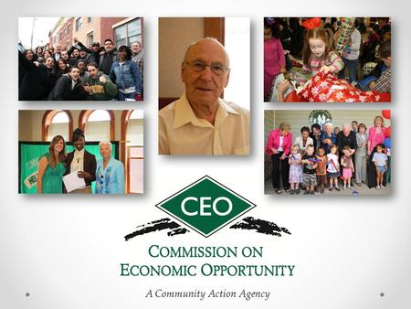 A Community Action Agency. About CEO CEO was founded in 1965 as the Community Action Agency serving Rensselaer County CEO's mission is to preserve and.