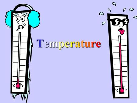 TemperatureTemperatureTemperatureTemperature. Temperature Plant processes influenced: –Photosynthesis –Respiration –Enzyme activity –Transpiration –Stomatal.