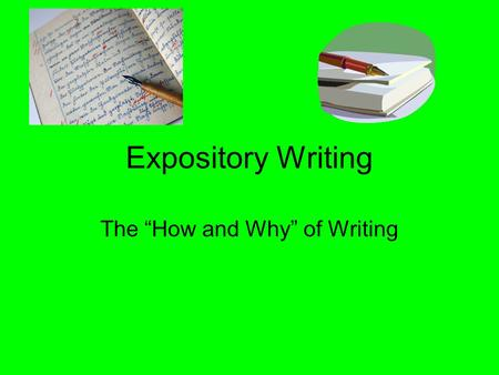 jane schaffer expository essay Fifteen years ago, jane schaffer enterprises published teaching the multiparagraph essay: a sequential nine-week unit 3rd edition jane began working on the fourth.