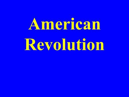 American Revolution How many colonies did England establish on mainland North America? ThirteenThirteen.