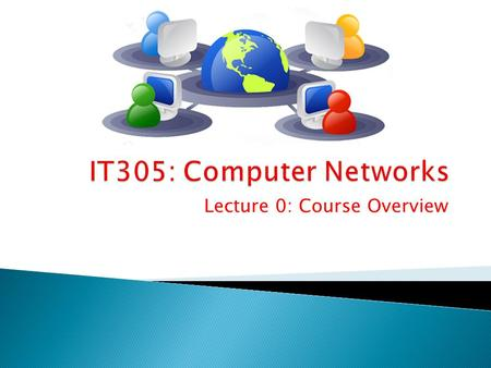 Lecture 0: Course Overview. Lecturer Details Dr. Walid Khedr, Ph.D.   Web:  Department of Information.