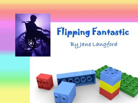 Flipping Fantastic By Jane Langford.