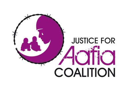 Justice for Aafia Coalition (JFAC) Established Feb 2010 by a group of Muslim women activists scattered across the globe Non-profit umbrella organisation.