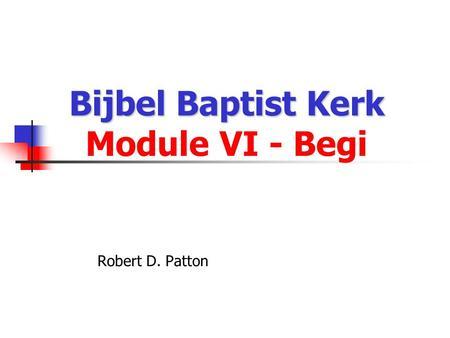 module 6 leadership