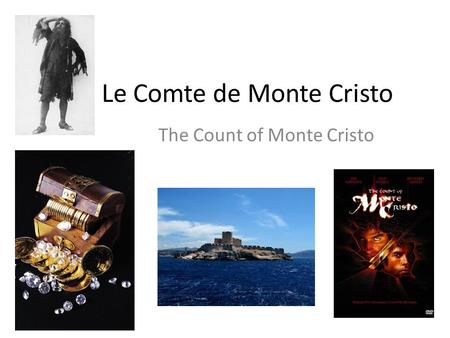 a literary analysis of the theme in the count of monte cristo I need 5 more examples of literary terms from the count of monte cristo, i've already done irony, conflict, symbolism, foreshadowing, and a simile.