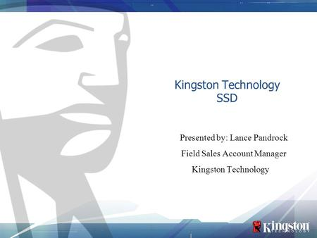 Kingston Technology SSD