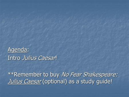 no fear shakespeare pdf julius caesar