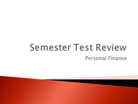 Personal Finance.  What is an overdraft?  NSF check.