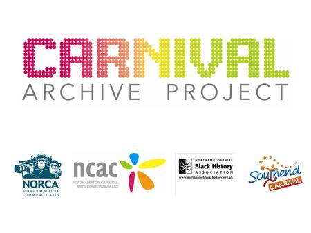 Creating a Carnival Band The following presentation aims to facilitate your school's planning, to embed carnival in the curriculum and support you to.