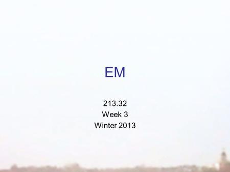EM 213.32 Week 3 Winter 2013. Cases Each case:  What ethical systems used? by the protagonist by other actors.