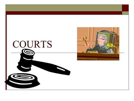 COURTS. DUAL COURT SYSTEM  FEDERAL  STATE FEDERAL  COUNTERFEITING  KIDNAPPING  SMUGGLING  DRUG TRAFFICKING.