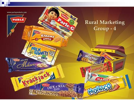 Rural Marketing Group - 4. We are…. Name Roll No. Shehnaz Bajaria03 Sumit Bhatia05 Wilson D'Souza13 Stephaney Fernandes17 Abhishek Kumar28 Augustine Moniz37.