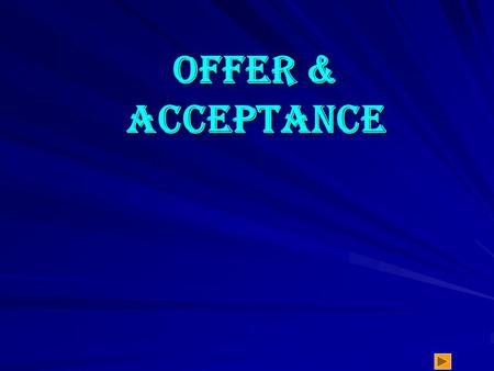 OFFER & ACCEPTANCE. JOIN KHALID AZIZ ECONOMICS OF ICMAP, ICAP, MA-ECONOMICS, B.COM. FINANCIAL ACCOUNTING OF ICMAP STAGE 1,3,4 ICAP MODULE B, B.COM, BBA,