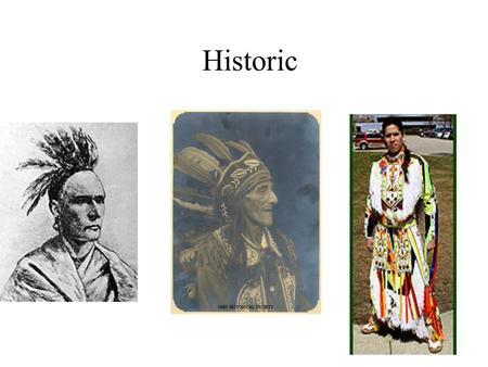 Historic Wyandot The Wyandot tribe formed from tribes fleeing the Iroquois Women leaders choose the chief The settled in villages mainly along the Sandusky.