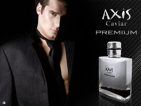 Following the success of best-seller Axis Black Caviar, here is Axis Caviar PREMIUM, the ultimate version of a true masculine fragrance. For those who.
