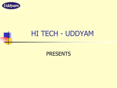 HI TECH - UDDYAM PRESENTS. LIVE DEMONSTRATION OF RETRACTABLE MANDREL T.L.CATHODE COILING MACHINE.