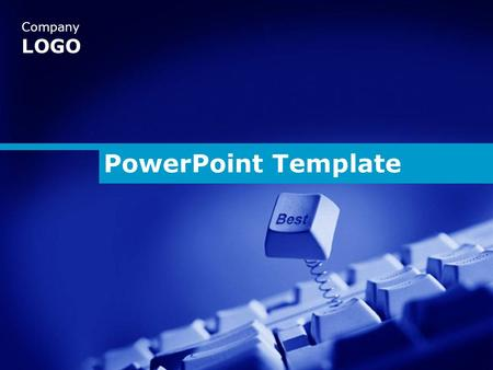 PowerPoint Template.