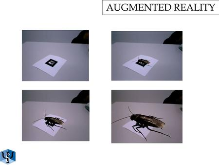 AUGMENTED REALITY Case Study AUGMENTED REALITY.