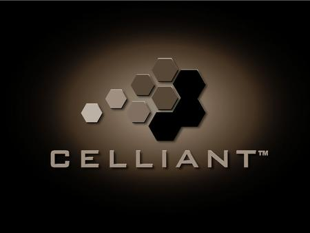 Brand System Celliant Brand Attributes Celliant innovation provenenhancement.