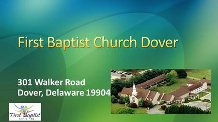 301 Walker Road Dover, Delaware 19904. Search Committee Chair Person Mike Metzger Area Minister Dr. Kevin Walden.