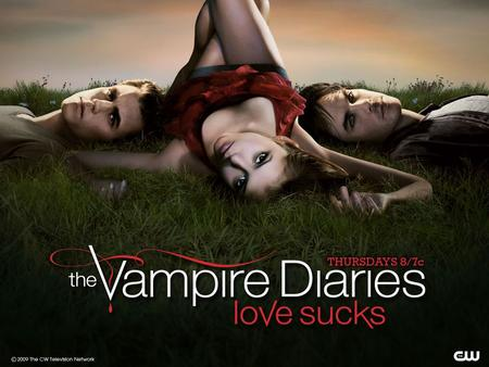 Brief Introduction The Vampire Diaries is an American television series based on the book series of the same name written by L. J. Smith. The series is.