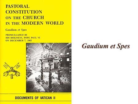 vatican ii documents pdf download