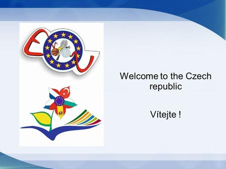 Welcome to the Czech republic Vítejte !. Masaryk grammar school Vsetin (Masaryk Grammar School and Language College with the state language exam Vsetin)