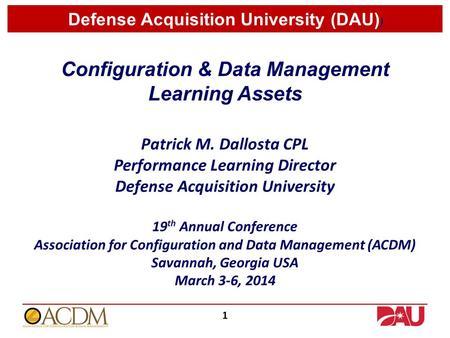 Daniel Dau - Senior Director, Sales - Wise Systems, Inc ...
