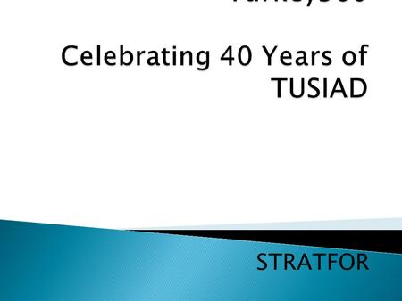 STRATFOR.  Time Frame and Participants  Scenarios ◦ Concept ◦ Backgrounds ◦ Example  Supporting Materials  Location.