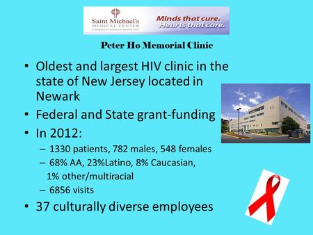 Peter Ho Memorial Clinic