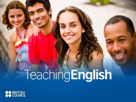 Your Global Home www.teachingenglish.org.u k What do busy teachers need?  Lesson plans  Worksheets  Teaching tips  Weblinks  Teaching articles.