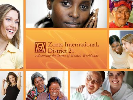 Service Committee Mission  Promote international service and ZISVAW projects  Encourage and support local service projects focused on Zonta´s mission.