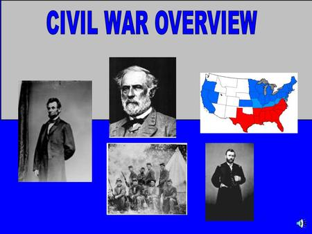an analysis of the many causes for the event of civil war in the united states in 1861 Essay: civil rights movement in the united states  civil rights movement in civil rights movement in the united states,  followed the civil war (1861-1865),.