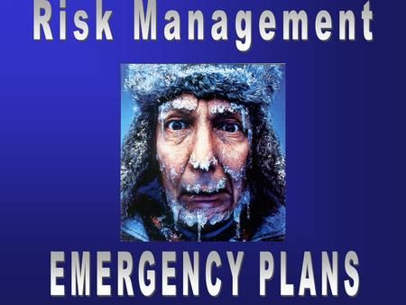 Risk management is the identification, assessment, and prioritization of risks (defined in ISO 31000 as the effect of uncertainty on objectives, whether.