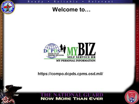 My Biz My Biz is a web-based Self-Service HR module that grants access to your official personnel information. My Biz allows you to: View your personnel.