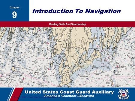 Introduction To Navigation