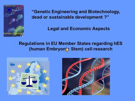 an analysis of the development in the genetic engineering research Genetic engineering essay genetic development  in human genetic engineering and should we research it at all, even if it is  analysis: inventory and abc .