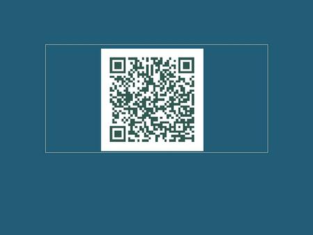 QR Codes Explained What are they? A Bridge Between the Physical and Digital World How do I get a reader?
