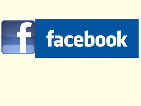 History Facebook is a social networking website launched in February 2004 Facebook was founded by Mark Zuckerberg with his college friends. Began with.
