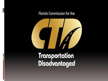 The History of Florida's Coordinated system, when and how we began. The Accomplishments that Florida has achieved. The Future Growth and Challenges for.