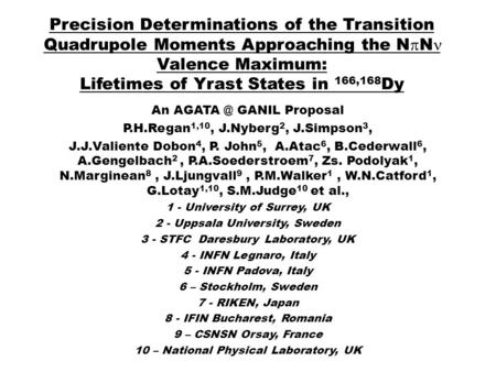 Precision Determinations of the Transition Quadrupole Moments Approaching the N  N Valence Maximum: Lifetimes of Yrast States in 166,168 Dy An