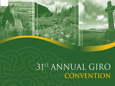 General insurance actuaries: a reserved role? 31 st Annual GIRO Convention 12-15 October 2004 Hotel Europe Killarney, Ireland.
