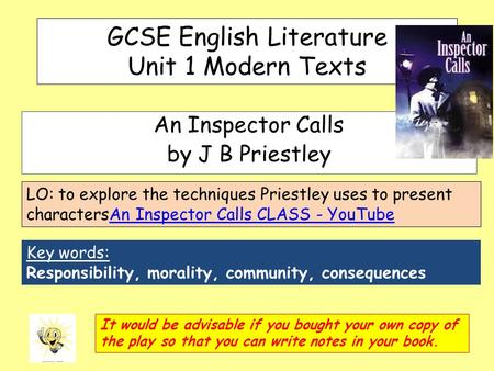 gcse english literature essay writing