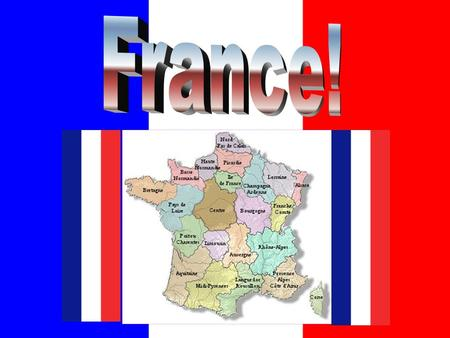 France is the 2 nd largest country in Europe it is part of the European community! It has a population of over 62 million Its currency is in euros! It.